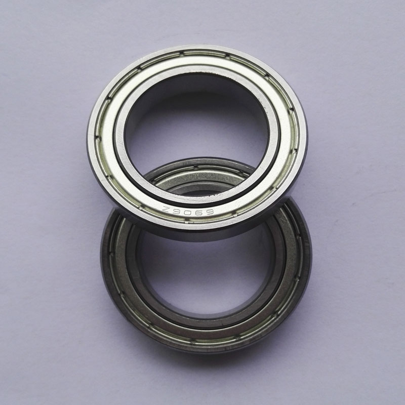 1 pieces Miniature deep groove ball bearing 6821ZZ 61821-2Z  6821 61821ZZ size: 105X130X13MM gcr15 6326 zz or 6326 2rs 130x280x58mm high precision deep groove ball bearings abec 1 p0