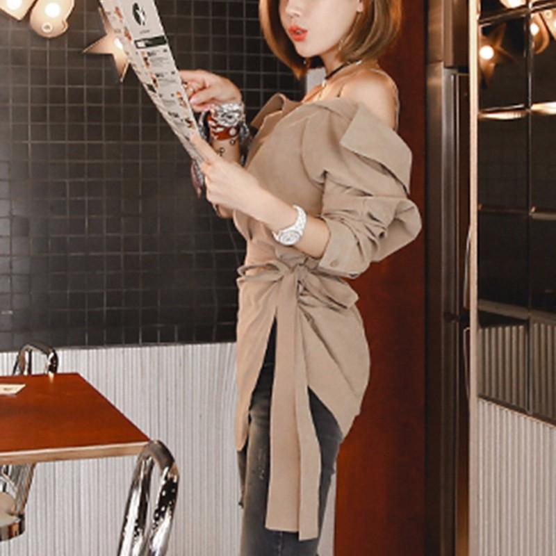 strap blouse 2