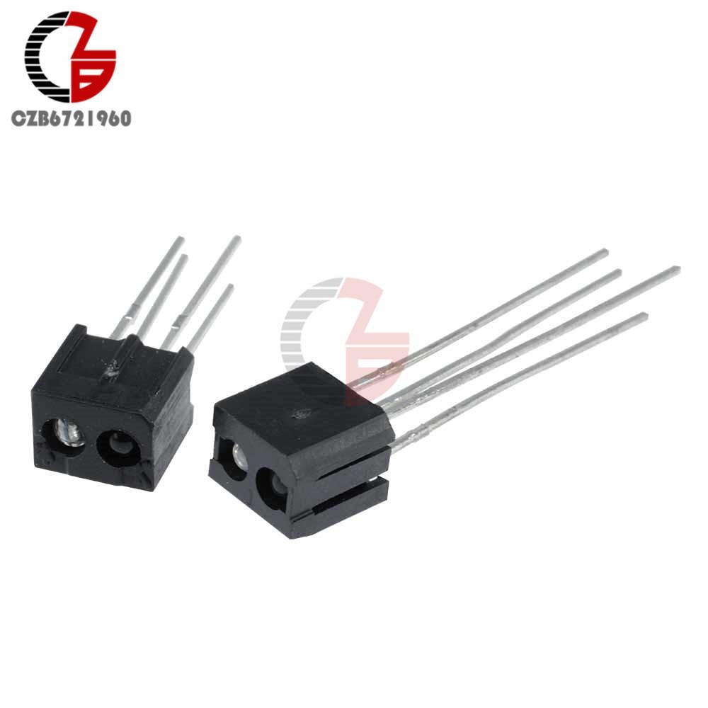 5PCS RPR220 Reflective Opto Sensor Photoelectric Switch Sensor