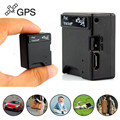 Top Quality Mini Vehicle Car Bike Motorcycle GPS/GSM/GPRS Real Time Tracker Jun.20