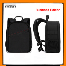 New Pattern DSLR Camera Bag Waterproof Video Photo Backpack Bag for Canon Nikon d3200 d5200 d7100 Small Compact Camera Backpack