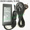 Brand NEW Factory Directly Supply Top Quality 19 5V 4 62A Laptop AC Charger Adapter For