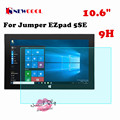 NEWCOOL Ultra thin 9H Tempered Glass Screen protector For Jumper EZpad 5SE Tablet PC 10.6 inch Protective Film screen guard