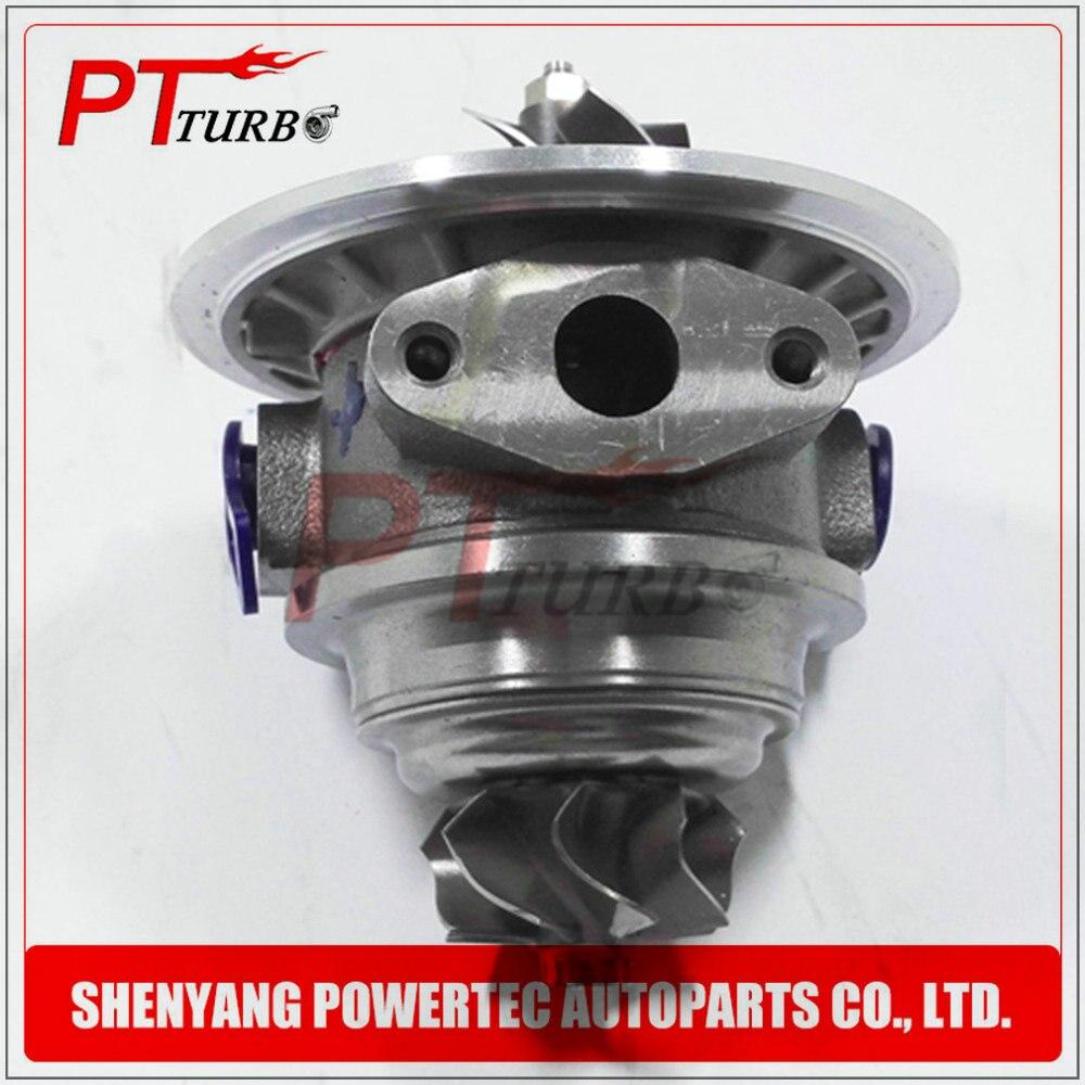 RHF4 KT10-1B For KIA Retona / Sportage I 2.0 TD 61Kw 83HP RF 1999- Turbocharger Cartridge Core Turbine Chra 0K058-13700C