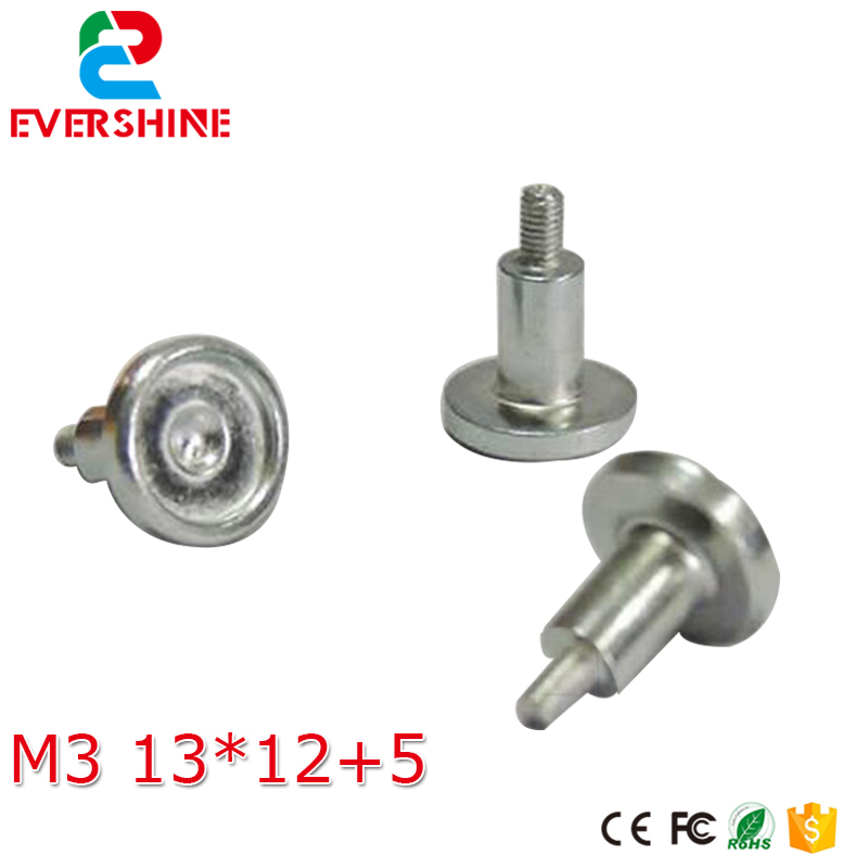 100 pcs magnet screws Magnetic column 1317 External tooth M3 LED Module for indoor P2, P2.5, P3,P4,P5,P6, P7.62,P8,P10 weraled p4 p5 p6 p8 p10 outdoor led module hub75b ports smd 3 in 1 full color led video wall display panel unit ip65