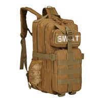9colors 3P Outdoor Tactical Backpack 20L Military bag Army Trekking Sport Travel Rucksack Camping Hiking Trekking Camouflage Bag