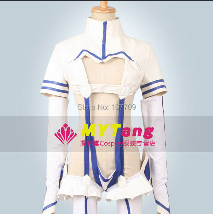 KILL La KILL Satsuki Kiryuin  Cos Anime Cosplay Costume Lolita Sailor Suit Uniforms Clothing