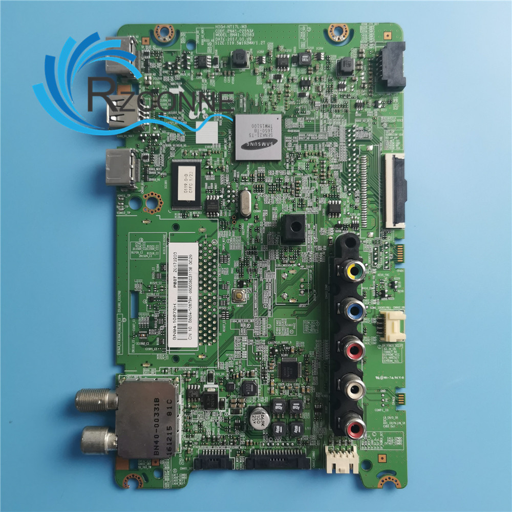 Motherboard Mainboard Card For Samsung  BN41-02583A BN94-10879H