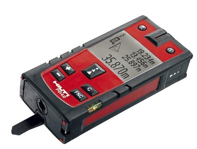 Hilti Entfernungsmesser Kaufen : Hilti pd laser messgerät m in