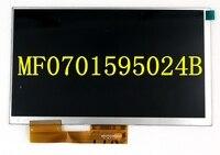 Оригинальный S8 кабель Лисинь X8 двухъядерный MF0701595024B ЖК-экран