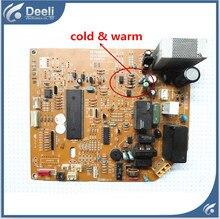95% new good working for Mitsubishi air conditioning motherboard SE76A810G01 DE00N264 H2DC051G05c MSH-J12TV control board