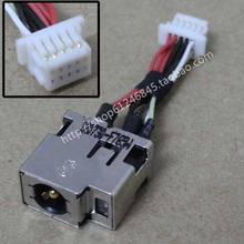 Free shipping For HP DM1 notebook with a line power connector power head