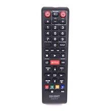 (10 PCS/lot) USARMT Brand New Universal DVD Blu-Ray Player Remote Control SAM-919 For Samsung BD-C5500 BD-P1600 BD-D5250C notebook pc internal 9 5mm sata blu ray writer for matshita bd mlt uj272 uj 272 super multi 6x 3d bd re bd r dl blue ray burner