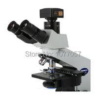Big discount Free shipping,CE,5.1MP USB2.0 Professional microscope digital camera W/C mount , support windows XP/Vista/W7/W8/MAC