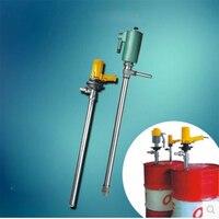 SB 2 Barrel Pump Electric Drum Pump 220V Transfer Diesel Oil Drink General Corrosive Liquid Gasoline