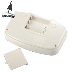 Image 4 - Tens massager machine electro stimulator pad electrode muscle electrostimulator physiotherapy ems training with slipper+8 pads