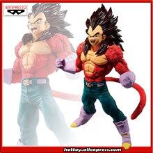 "100% Original Banpresto BLOOD OF SAIYANS SPECIAL IV Collection Figure   Super Saiyan 4 Vegeta from ""Dragon Ball GT"""