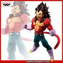 "100% Originele Banpresto Bloed Van Saiyans Speciale Iv Collection Figuur Super Saiyan 4 Vegeta Van ""Dragon Ball Gt"""
