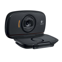 Logitech HD Webcam C525 Portable HD 720p Video Calling With Autofocus 1280x720 Webcam