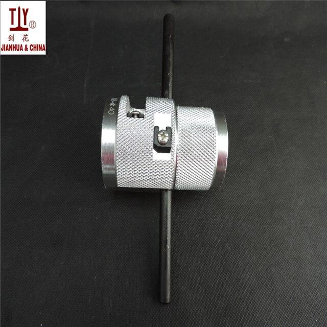 1 stks DN 75-90mm Hand Ruimer Voor PPR Plastic Pijp Handleiding Stripper Sanitair Buis Voor PEX Tool