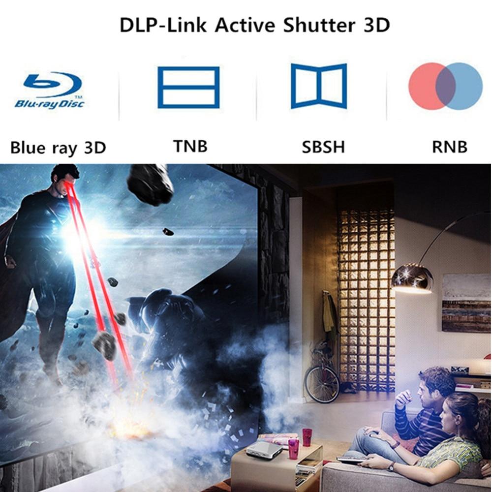 dlp projector купить на алиэкспресс