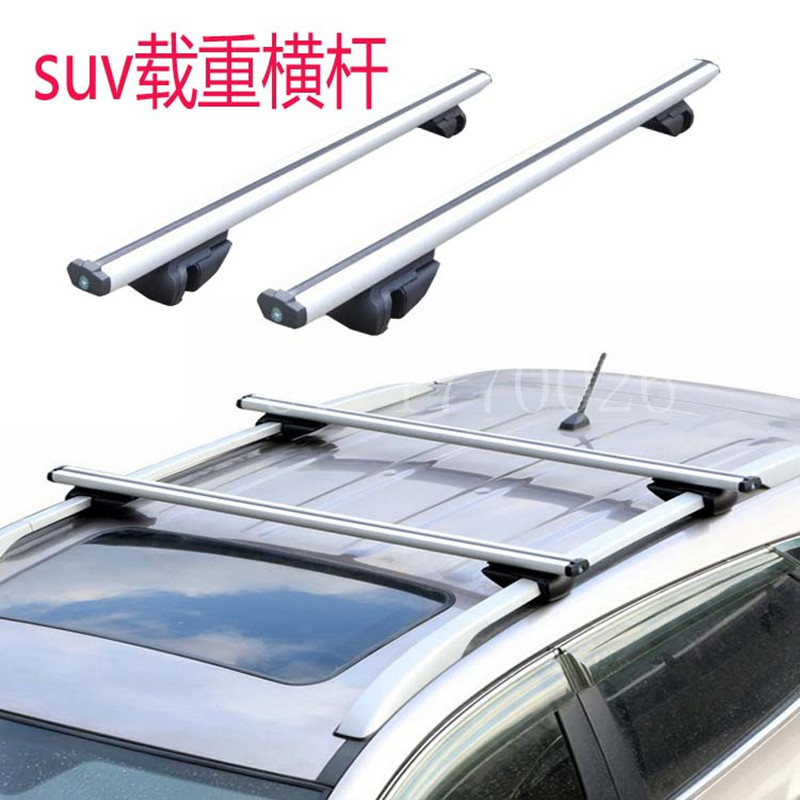 Auto Parts Car Cover Aluminum Alloy Roof Rack Crossbar Car Luggage Rack For Subaru Tribeca