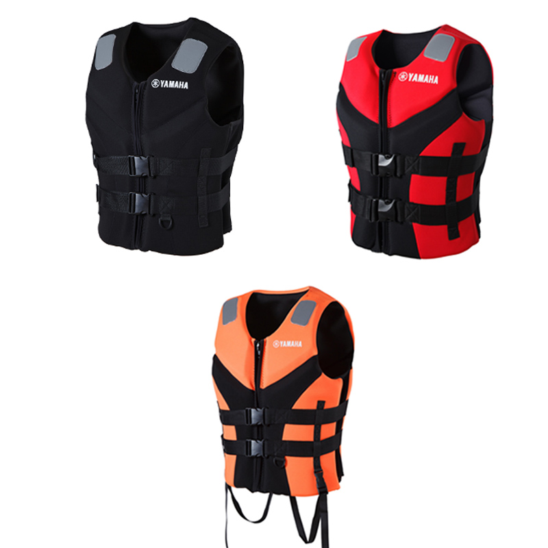 Woman Men rowing Aid  neoprene  Life vest  Surfing Boating Water with test reportWoman Men rowing Aid  neoprene  Life vest  Surfing Boating Water with test report