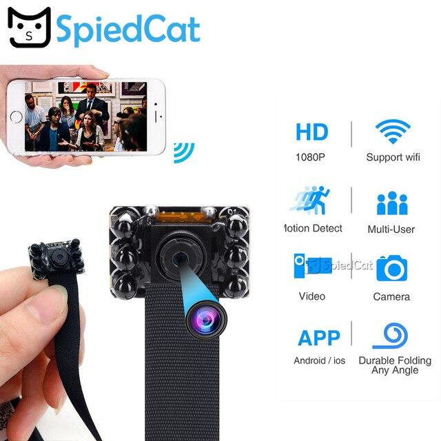 4 k 1080 p Night Vision Sem Fio Wi-fi IP CCTV Mini Câmera DV P2P Voz Gravador de Vídeo Digital Cam Pequena filmadora Micro Cam