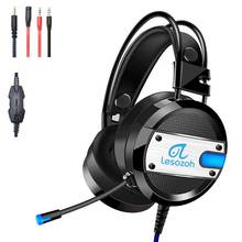 Headphone Cancelling Gamer Microphone