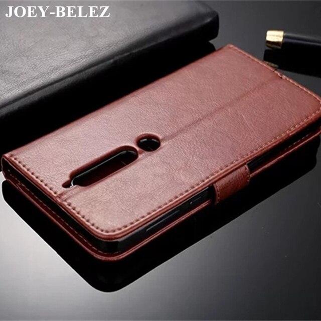 finest selection 1e4e4 2134e US $4.69 6% OFF|For Nokia 6 2018 Case Nokia 6.1 Case soft full flip cover  Leather PU case For Nokia 6 2018 TA 1068 TA 1050 TA 1043 TA 1016 funda-in  ...
