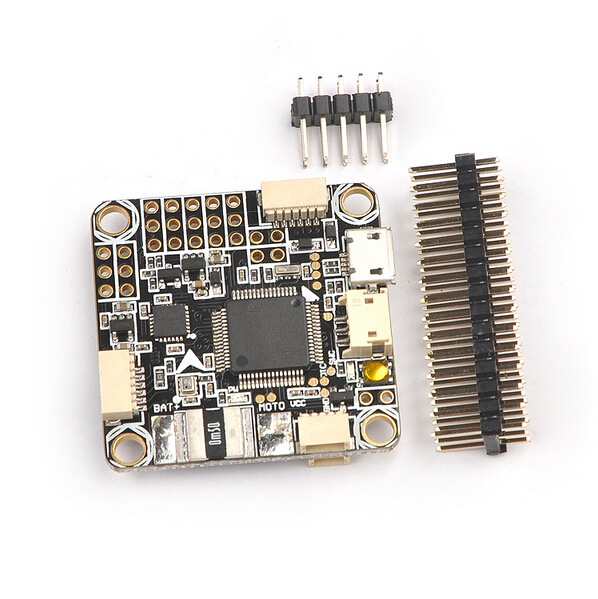 Betaflight OMNIBUS F4 Pro (V2) Flight Control Built-in OSD / BEC for FPV Racing Drone DIY Quadcopter teeny1s f4 flight controller board with built in betaflight osd 1s 4 in1 blhelis esc for diy mini rc racing drone fpv