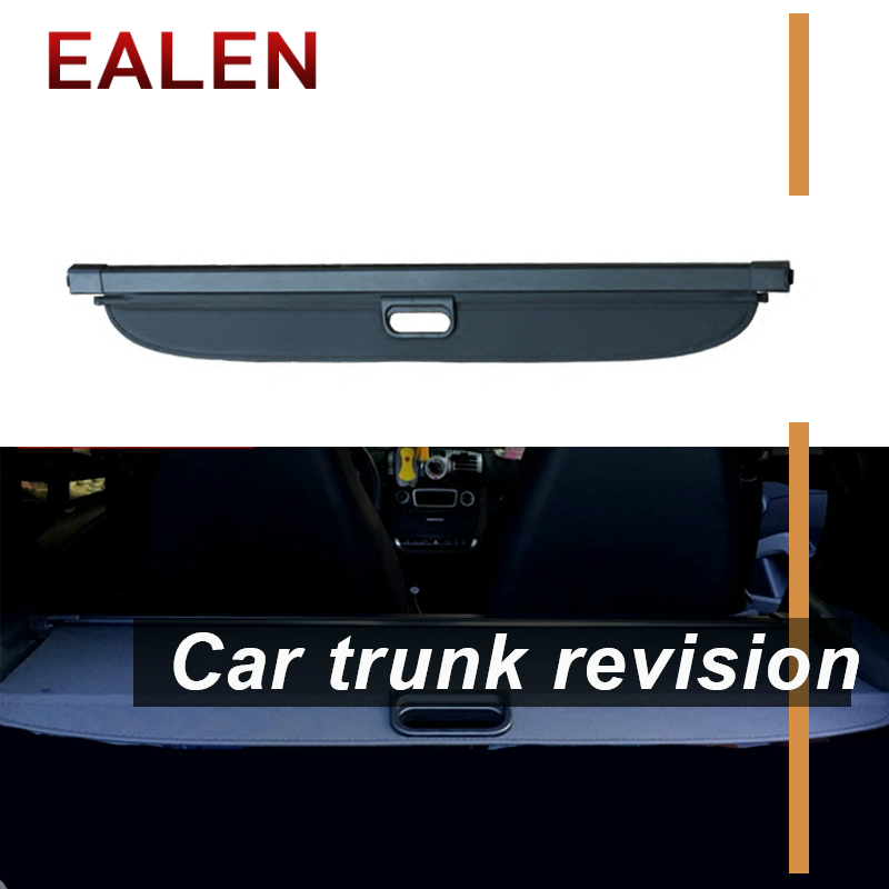 EALEN For Mercedes Benz ML 350 2012 2018 Styling Security Shield Shade Retractable accessories 1Set Car