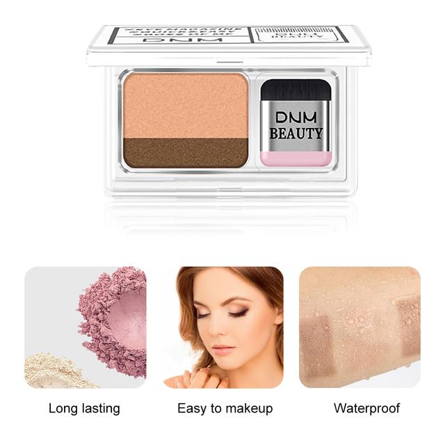 Nude Eyeshadow Palette