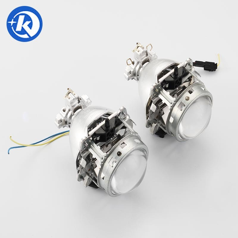 Genuine Original KOITO XENON HID Bi-xenon projector lens 3.0 inch for D4S bulb, LEXUS RX350 bi xenon car led projector lens assembly for lexus rx300 rx350 rx330 with halogen headlight only retrofit upgrade 2000 2008