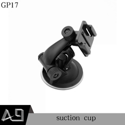 A9 For Accessories 7cm Car Mount Base Dashboard Windshield Vacuum Suction Cup for Gopro Hero 4 3+2 sj4 Sjc Xiaomi Yi camera GP17