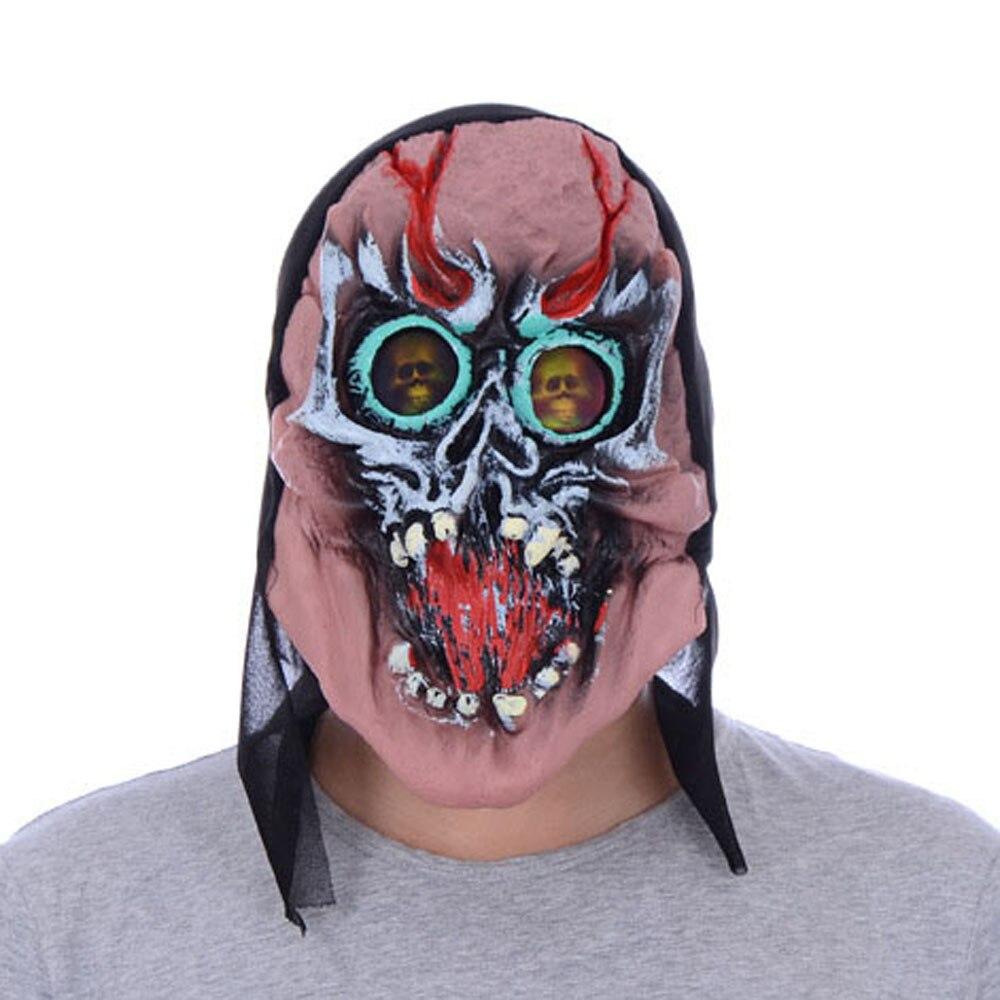 Popular Halloween Masks Funny-Buy Cheap Halloween Masks Funny lots ...