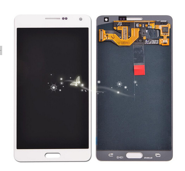 A New Lcd Screen Display Digitizer Assembly For Samsung Galaxy A7 A700 A710(2016) Free shipping