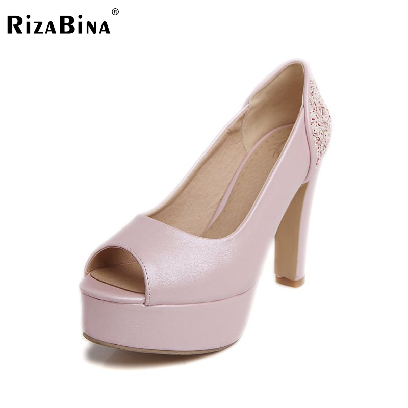 women peep open toe high heel shoes stiletto candy color platform female fashion heeled sexy pumps heels shoes size 32-43 P17939 free shipping candy color women garden shoes breathable women beach shoes hsa21