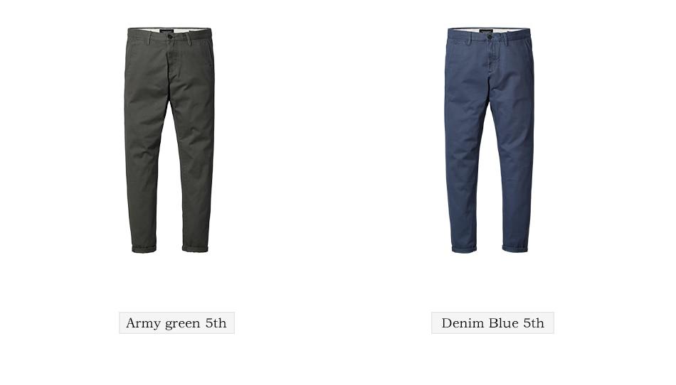 HTB1CkrmbgoSMeJjSspaq6zMOFXas Simwood Brand Autumn Winter New Fashion 2019 Slim Straight Men Casual Pants 100% Pure Cotton Man Trousers Plus Size KX6033