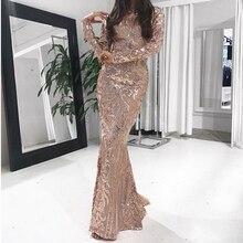 Full Floor Vestido Dress