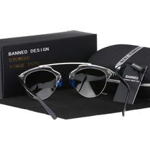 HD Polarized Sunglasses with box