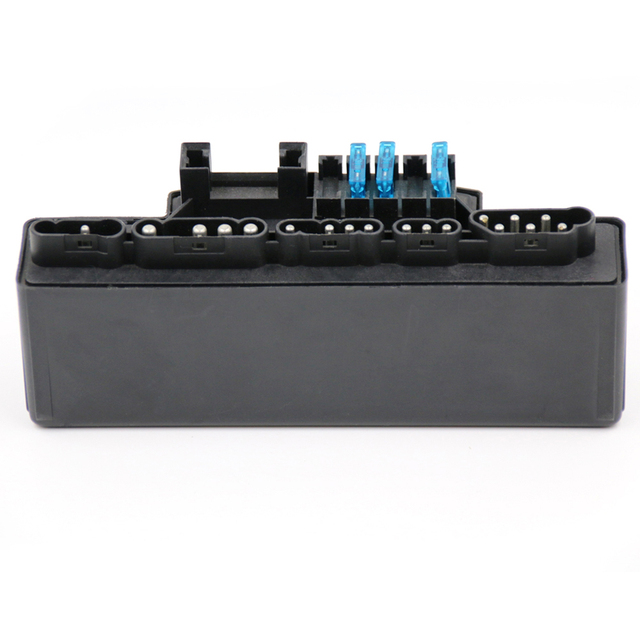 NEW Relay Fuse Box For Mercedes Benz E Class S210 Power Supply