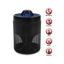 HobbyLane USB Safe Nonradiative Noiseless Mosquito Killer Night Light Decoration