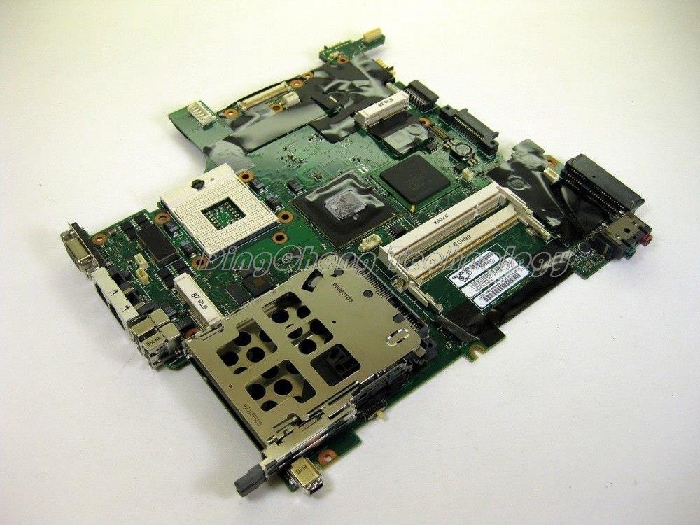For Lenovo IMB thinkpad T61 laptop Motherboard/mainboard FRU: 42W7869 14.1
