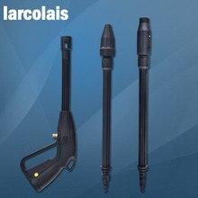 Car Washer Gun Water Lance Nozzle for Champion / Hammer / Hammerflex / Crosser/ Denzel High Pressure Washers