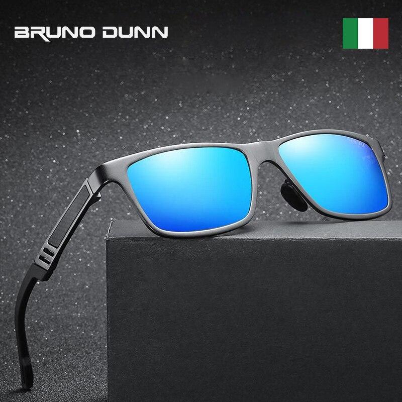 bf15b60ca4f372 Aluminum Luxury Brand Designer uv400 Sunglasses Men Polarizerd 2018 Sport  Driving Sun Glasses For Male Oculos