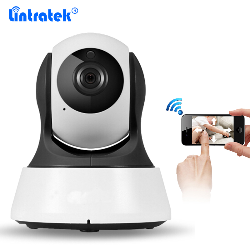 Mini Indoor Wireless CCTV Security Camera HD 720P Wifi IP Camera Onvif P2P Baby Monitor Pan/Tilt Night Vision Motion Detection new surveillance ip camera pan tilt p2p ir night vision motion detection wireless wifi indoor home security support 64g tf card