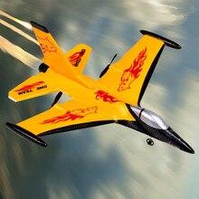 Jogador novo modelo de controle remoto avião Elétrico rc avião ws9102 2ch rc avião planador de asa fixa modelo de brinquedo melhor chrismas presente