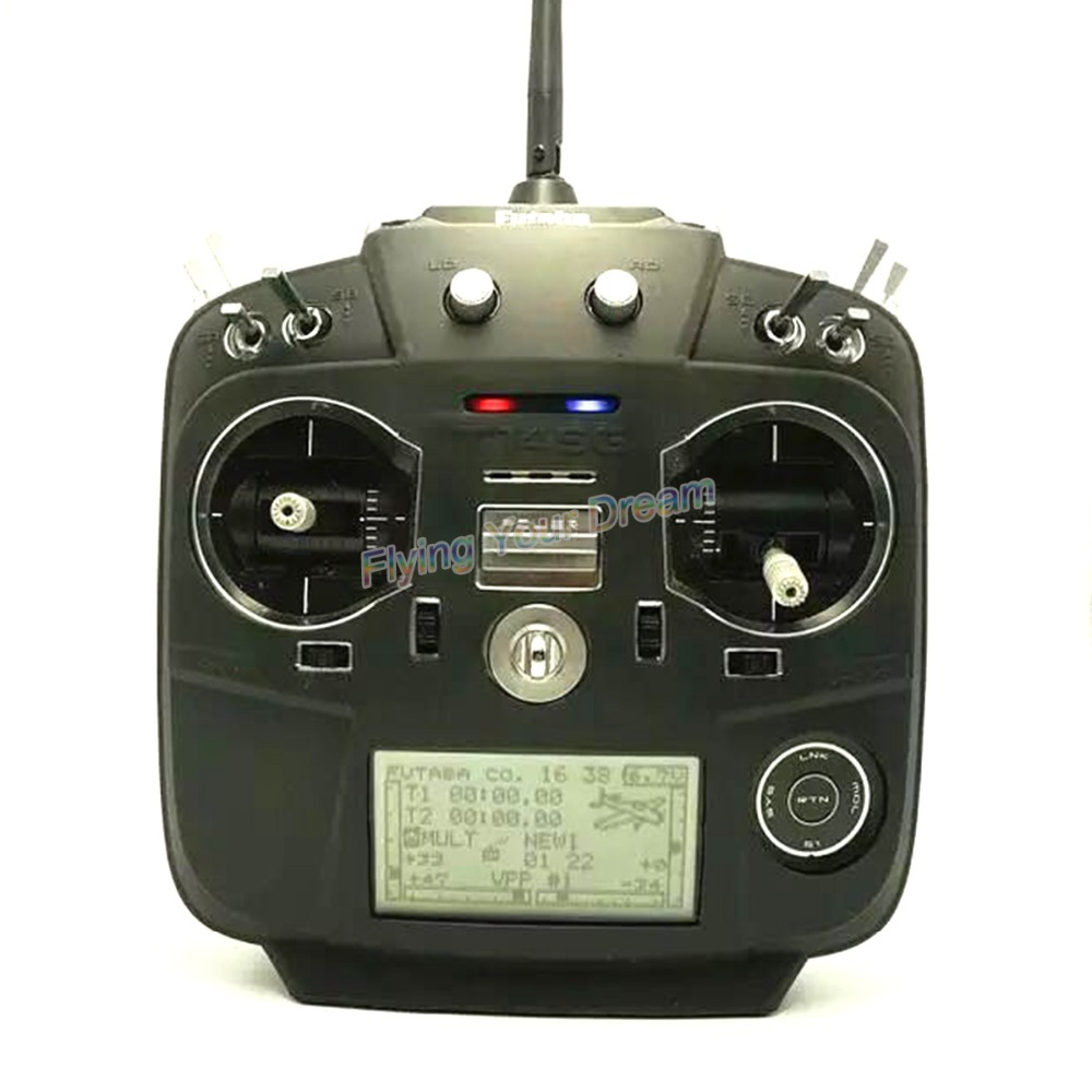 Силиконовый чехол Защита, крышки, кожа portector для Futaba 14SG t14sg Дистанционное управление передатчик Черный