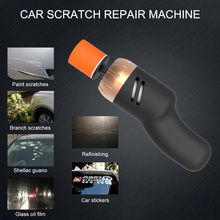 Car Scratch Remover Repair Touch Up Pen Polishing Depth Decontamination Glazing Protection Polisher